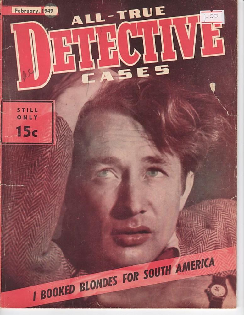 All-True Detective Cases 1949 02