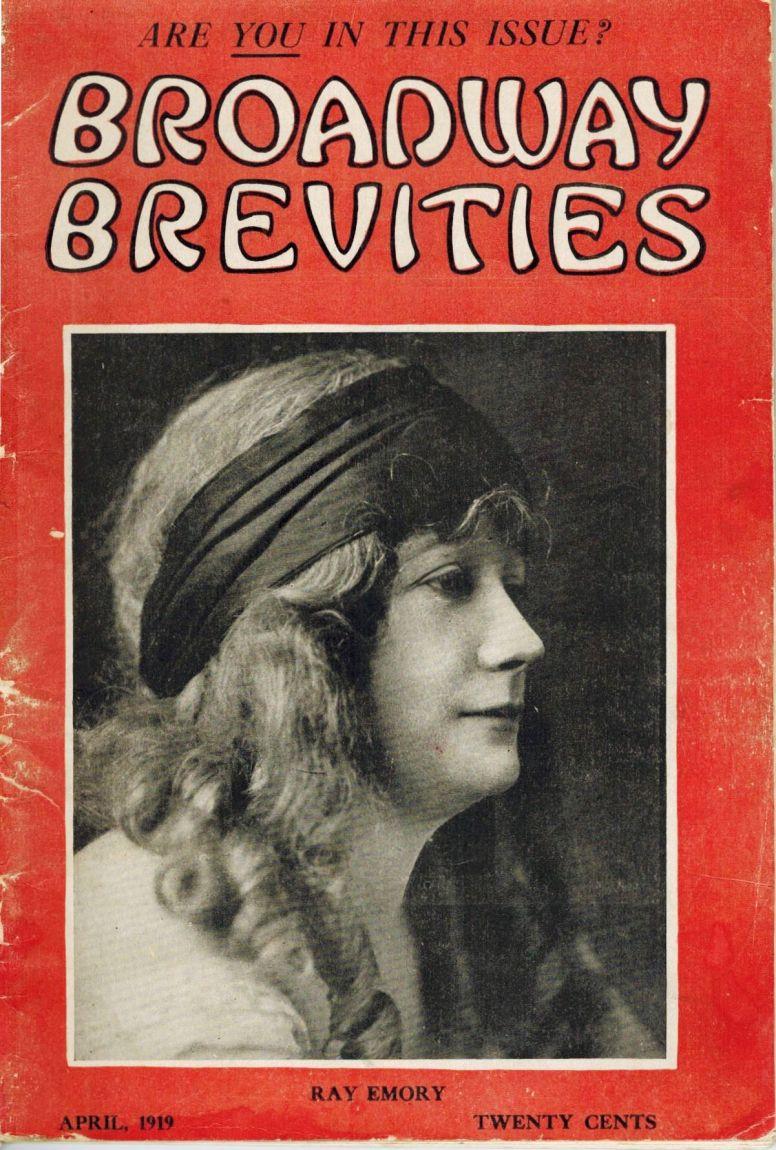 Brevities 1919 04