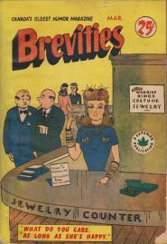 Brevities 1946 03