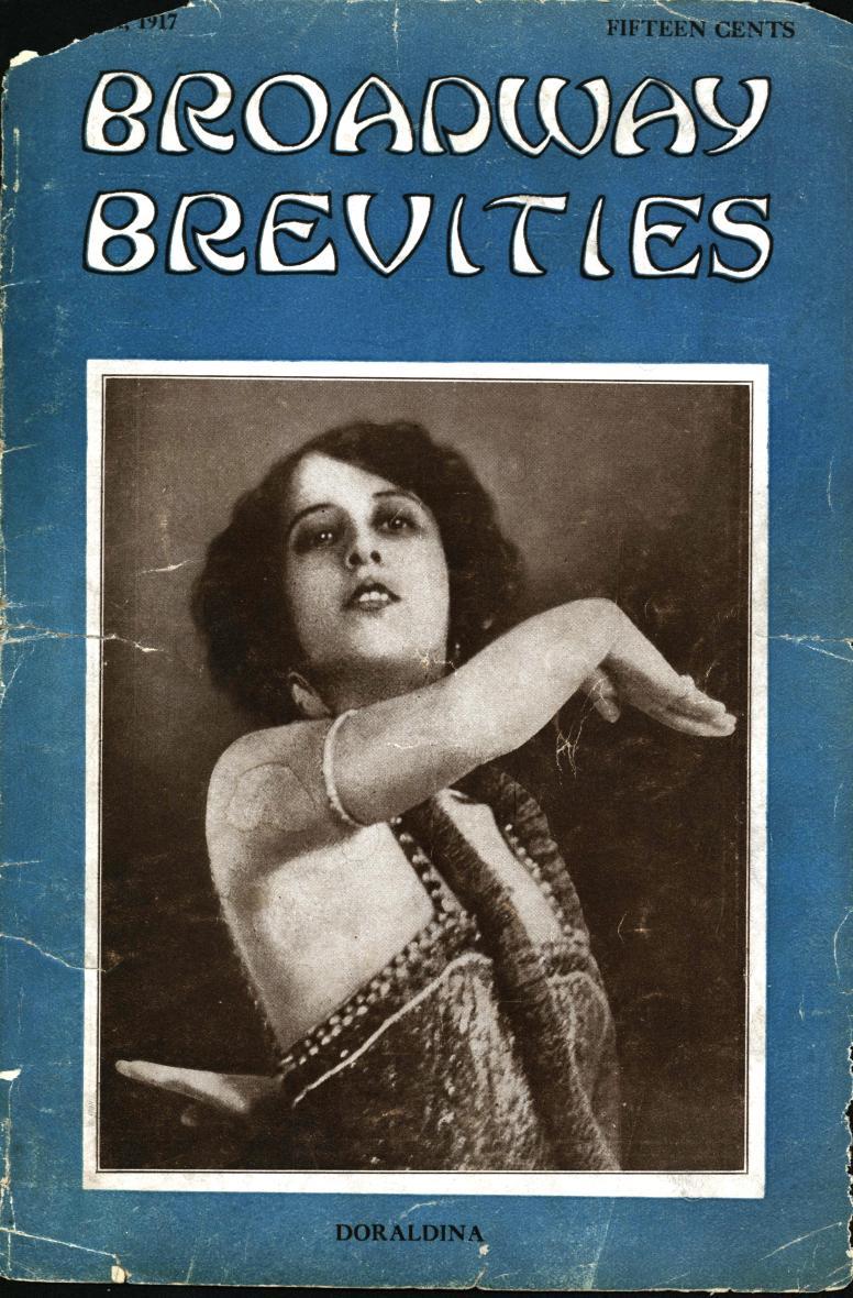 Broadway Brevities 1917 04