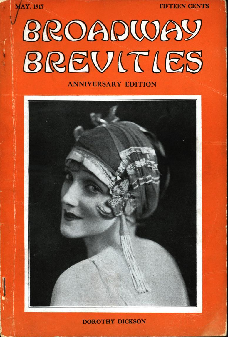 Broadway Brevities 1917 05
