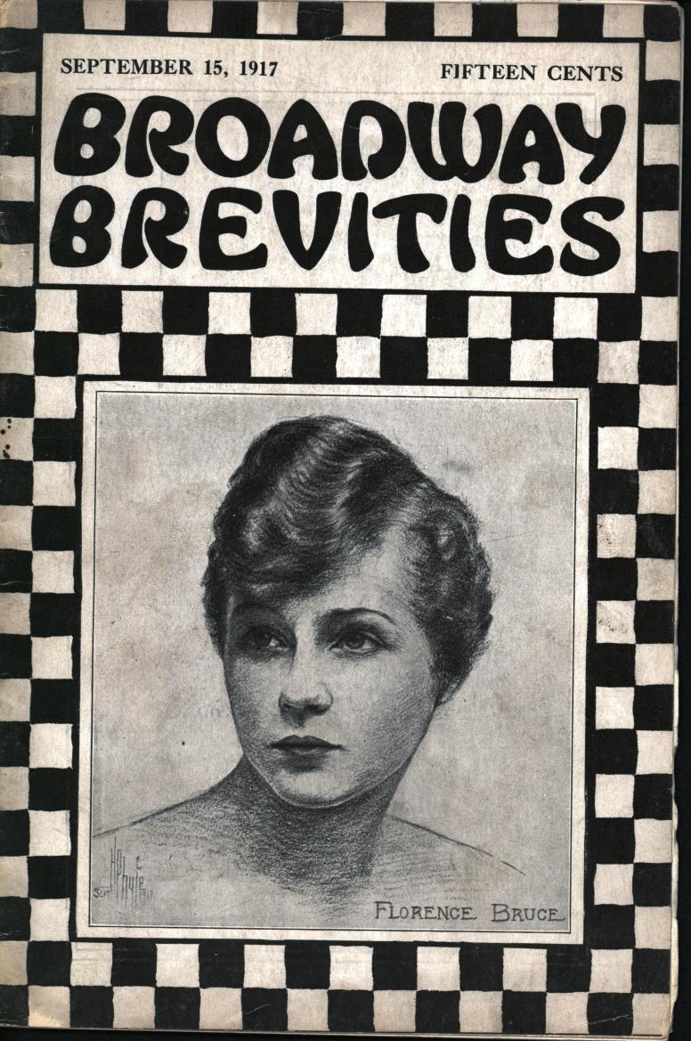 Broadway Brevities 1917 09 15