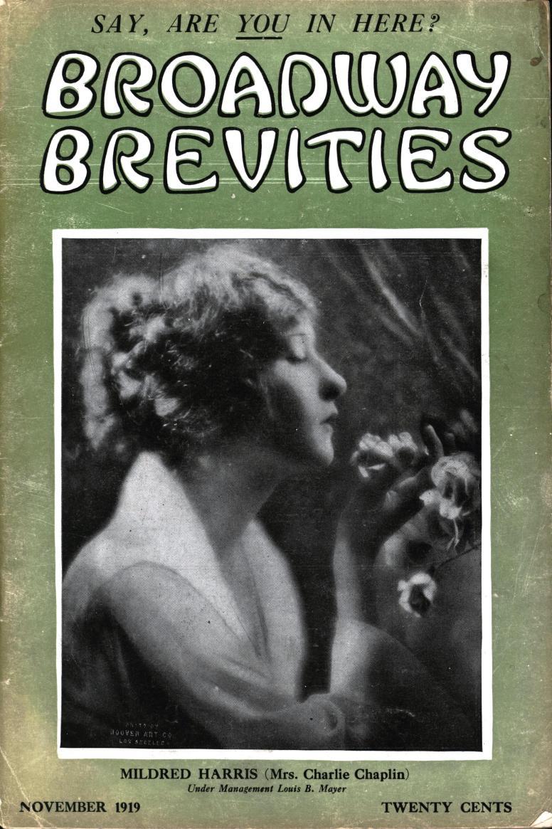 Broadway Brevities 1919 11