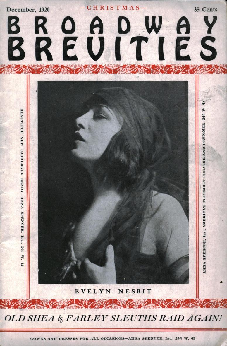 Broadway Brevities 1920 12
