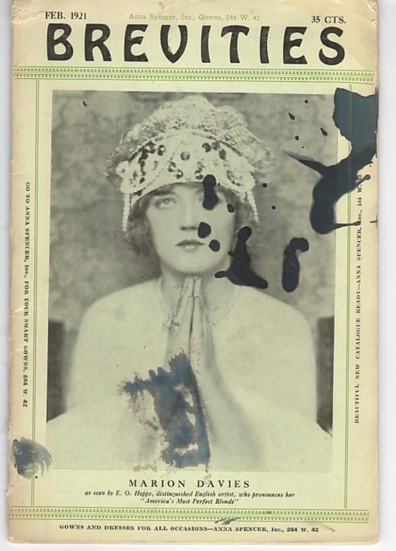 Broadway Brevities 1921 02