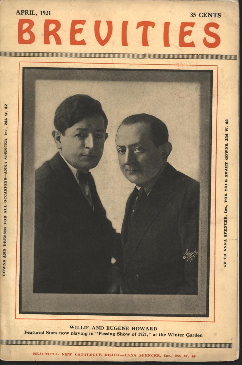 Broadway Brevities 1921 04