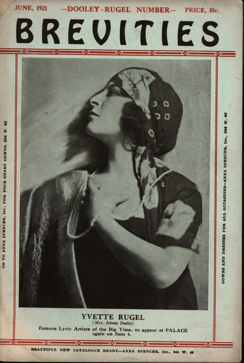 Broadway Brevities 1921 06