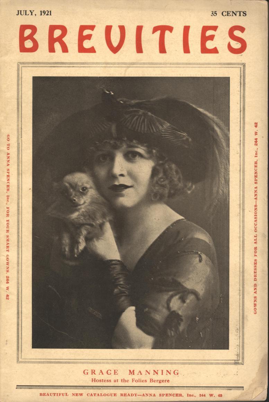 Broadway Brevities 1921 07