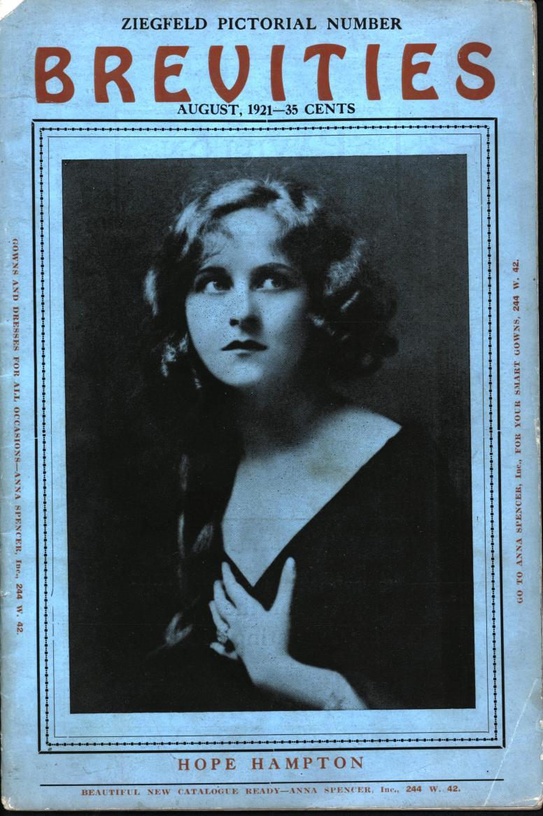 Broadway Brevities 1921 08