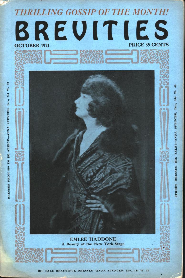 Broadway Brevities 1921 10