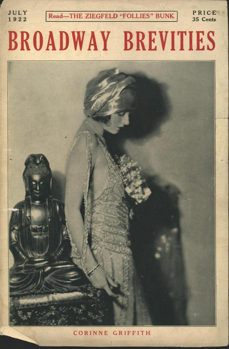Broadway Brevities 1922 07