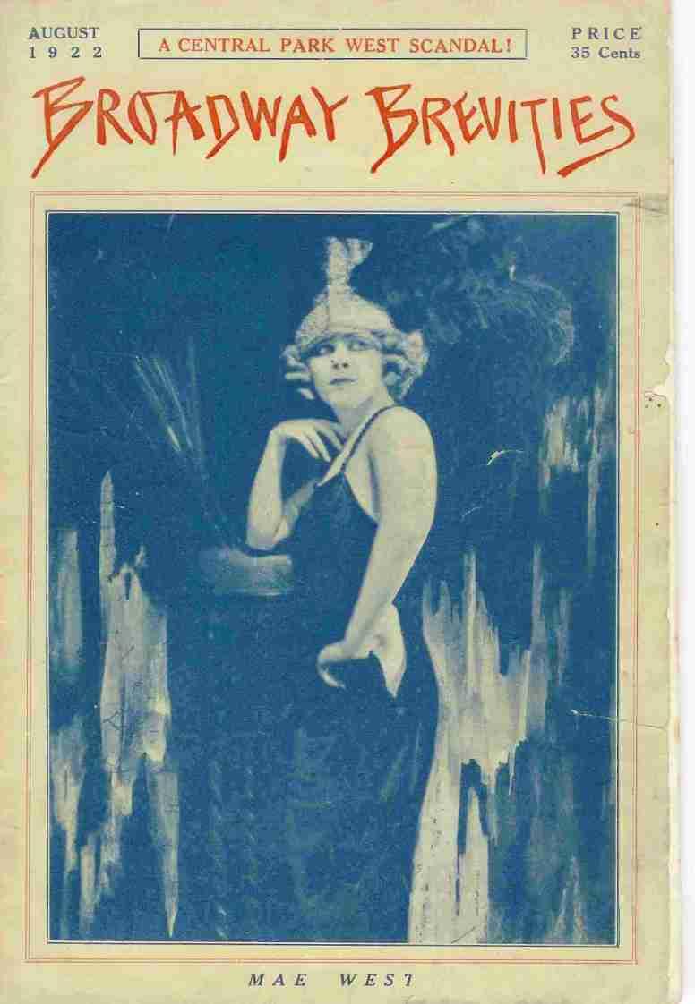 Broadway Brevities 1922 08