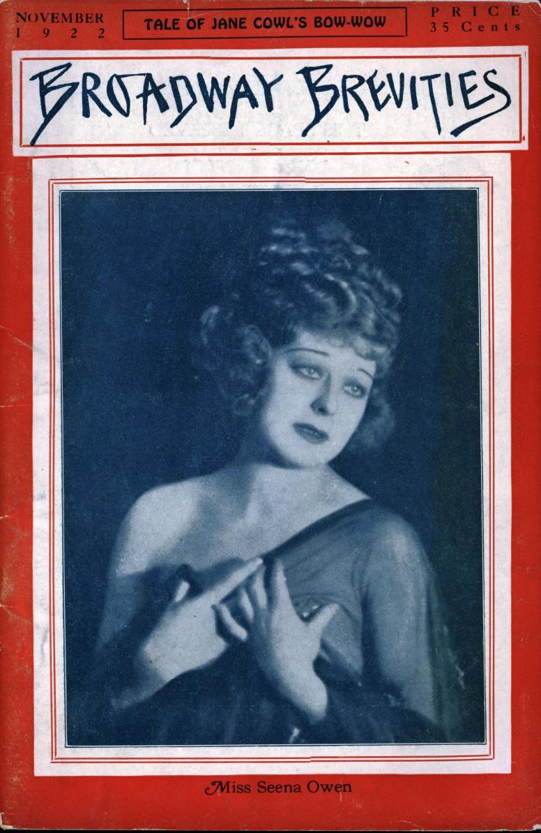 Broadway Brevities 1922 11