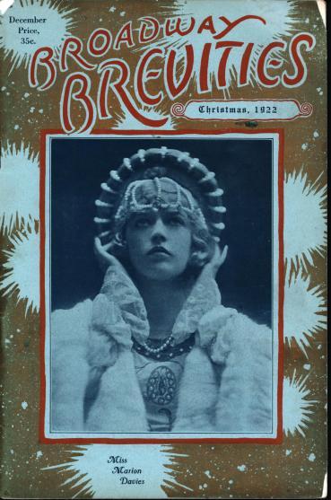 Broadway Brevities 1922 12