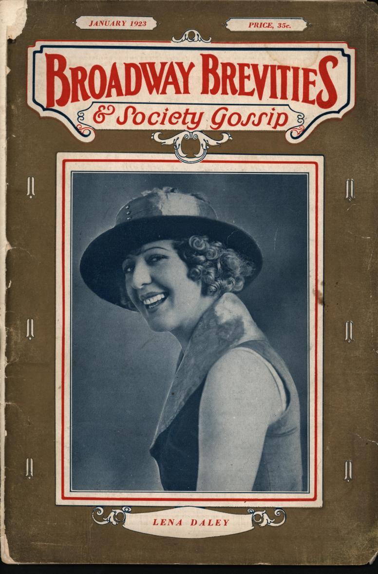 Broadway Brevities 1923 01