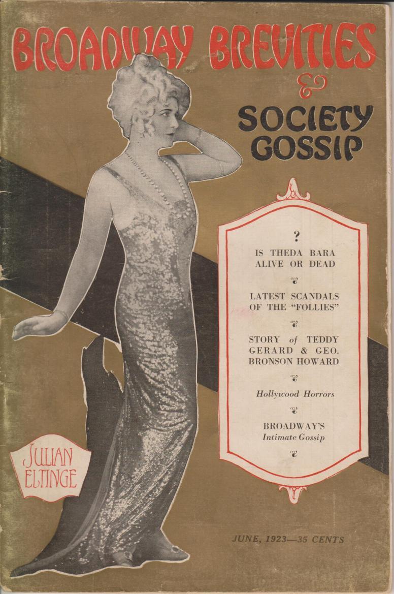 Broadway Brevities 1923 06