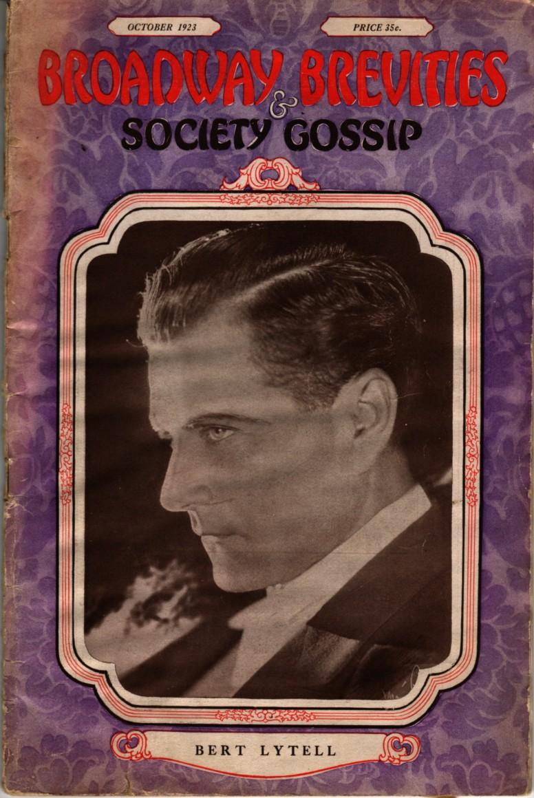 Broadway Brevities 1923 10