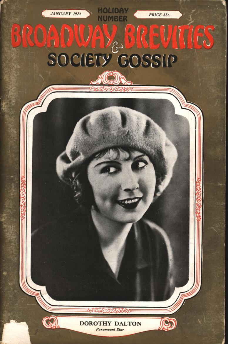 Broadway Brevities 1924 01