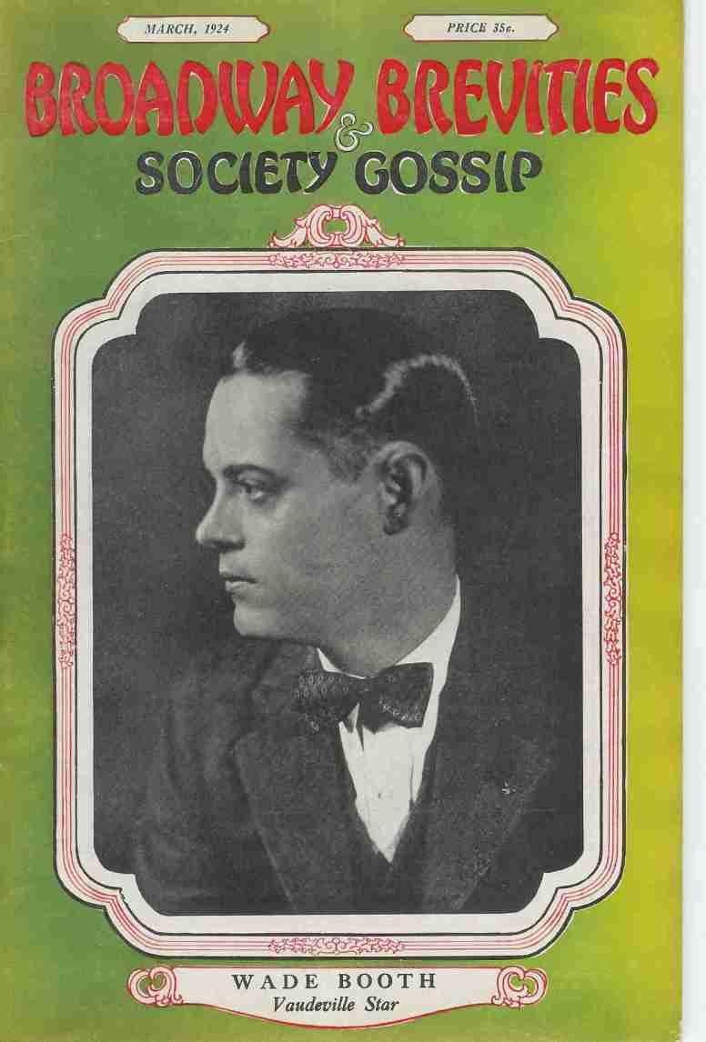 Broadway Brevities 1924 03