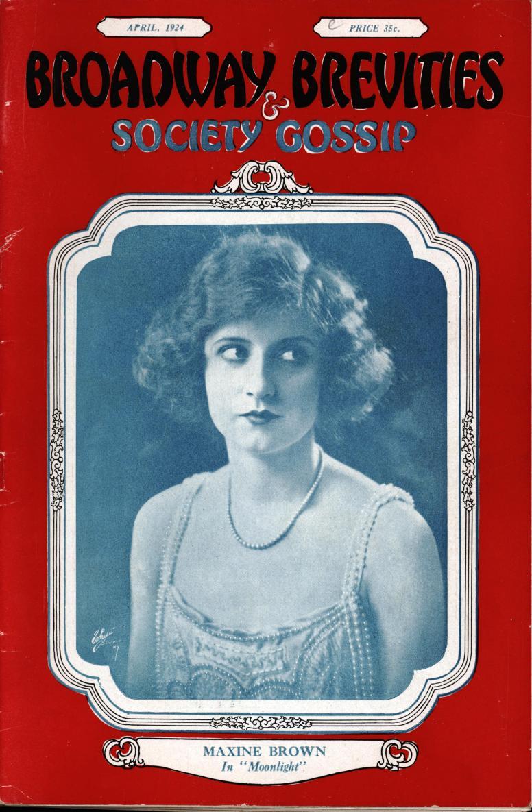 Broadway Brevities 1924 04