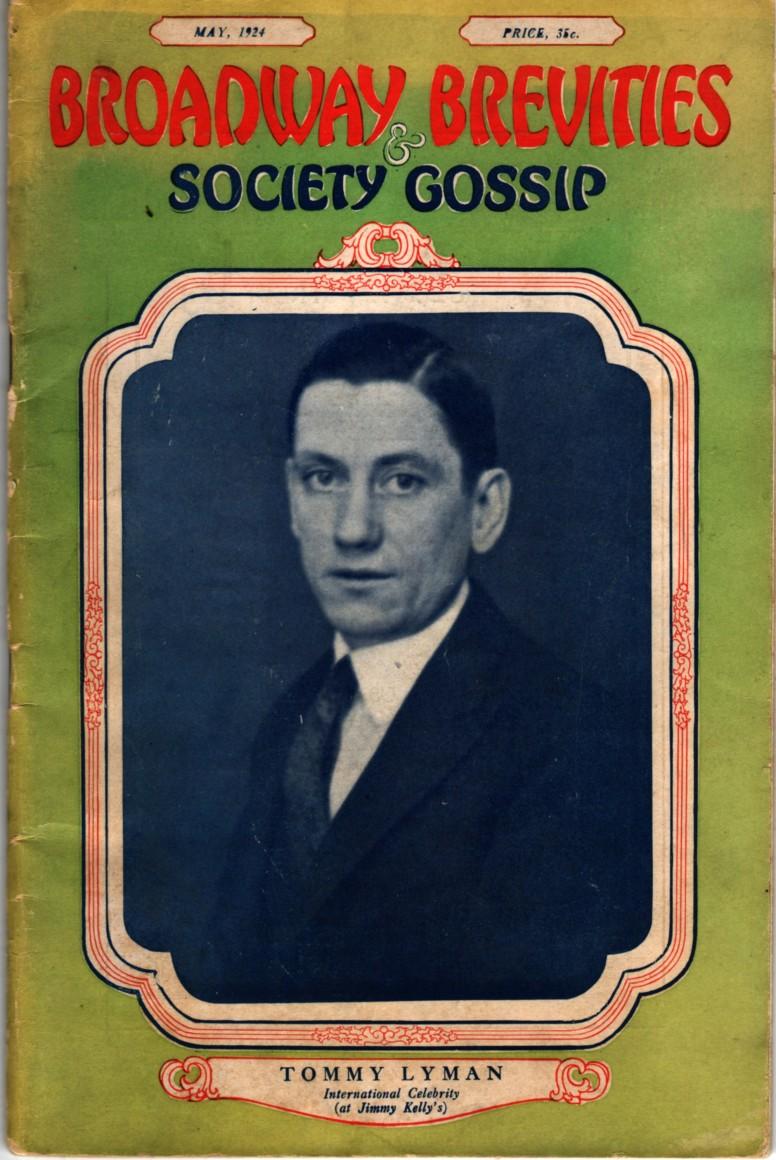 Broadway Brevities 1924 05