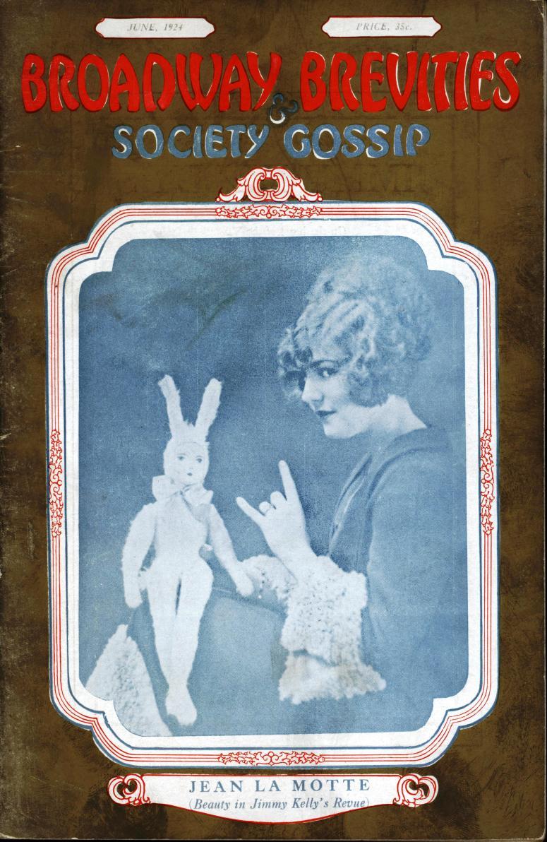 Broadway Brevities 1924 06