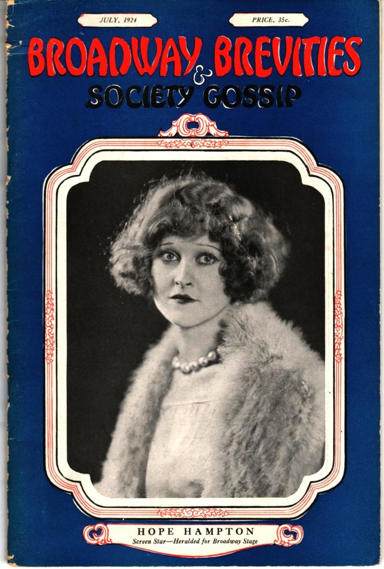 Broadway Brevities 1924  07