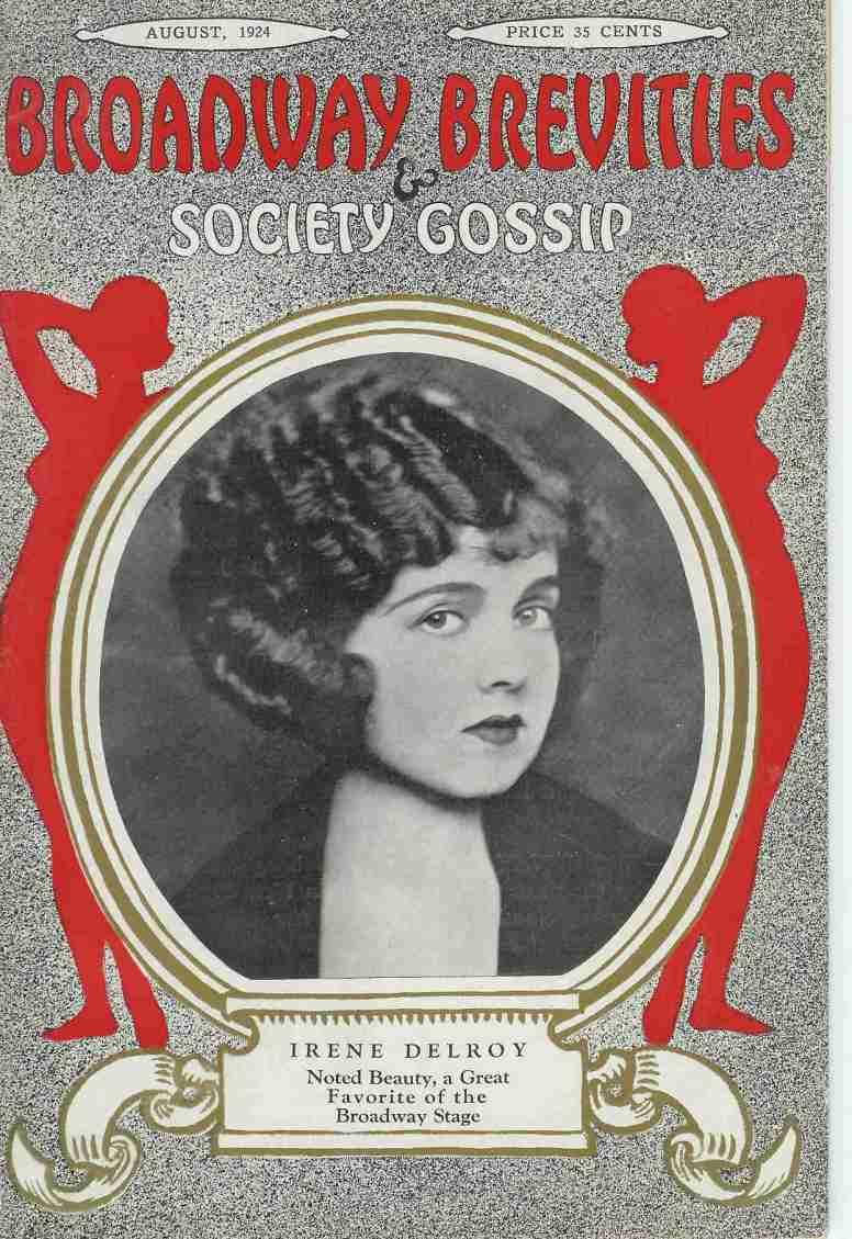 Broadway Brevities 1924 08