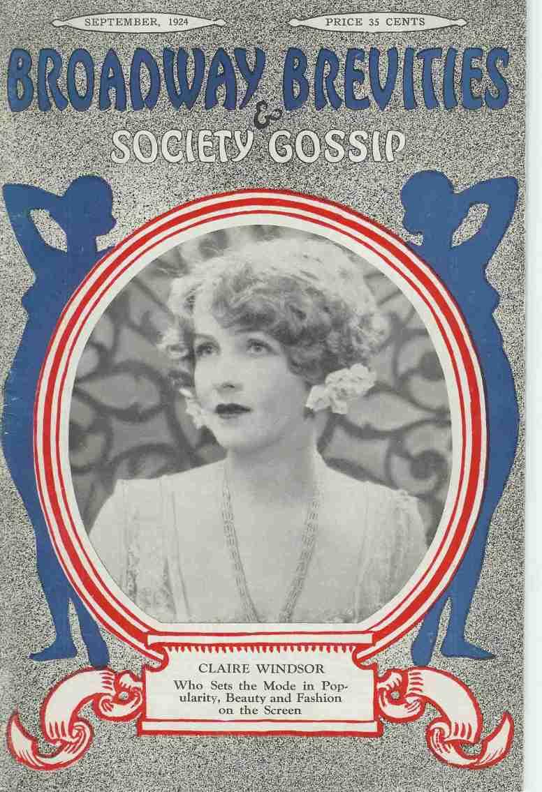 Broadway Brevities 1924 09