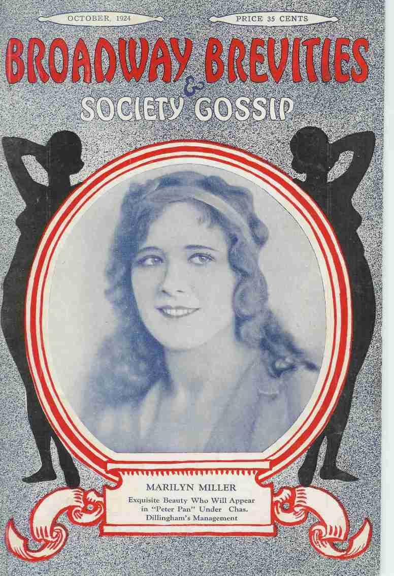 Broadway Brevities 1924 10