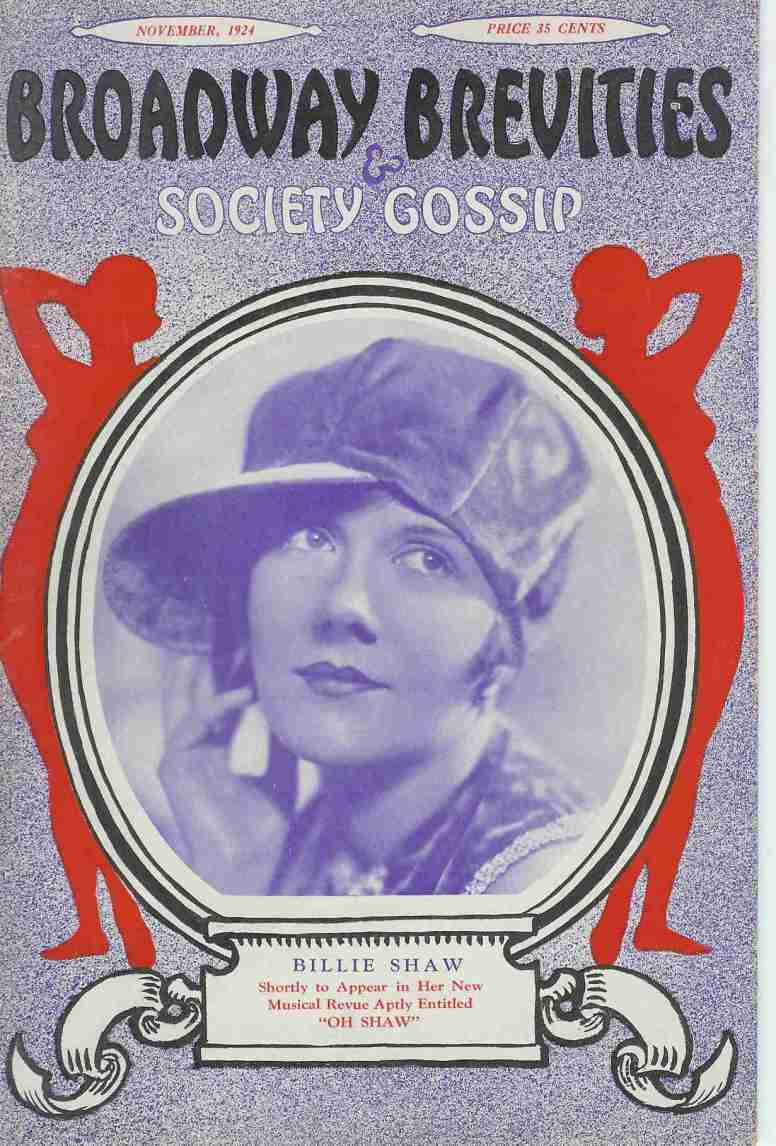 Broadway Brevities 1924 11