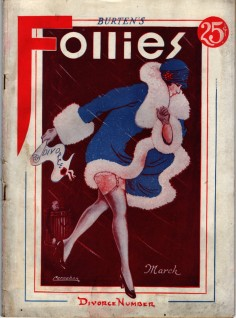 Burten's Follies 1925 03