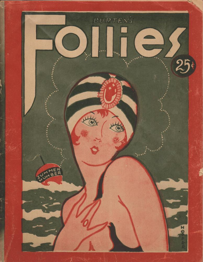 Burten's Follies 1925 08 voll III no 7