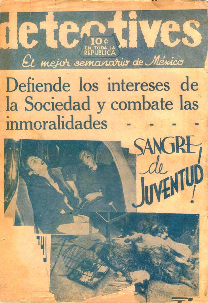 Detectives 1936 10 26 bc