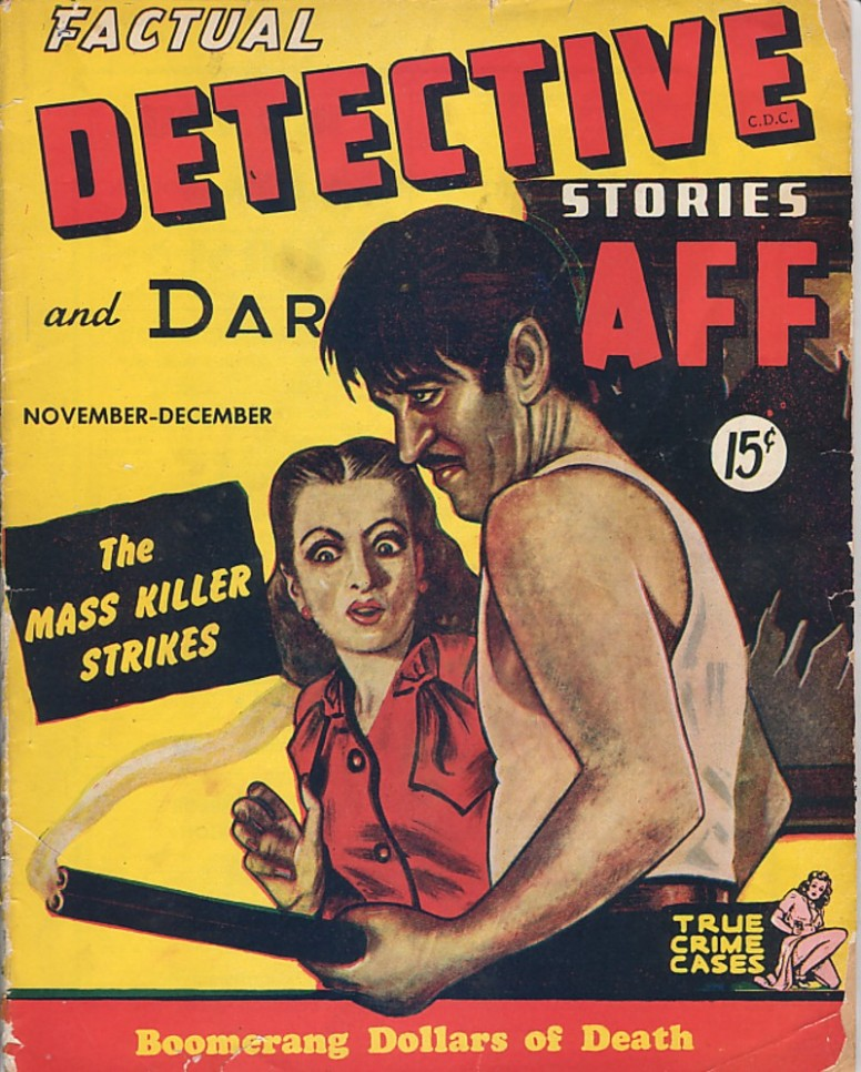 Factual Detective Stories 1945 1112