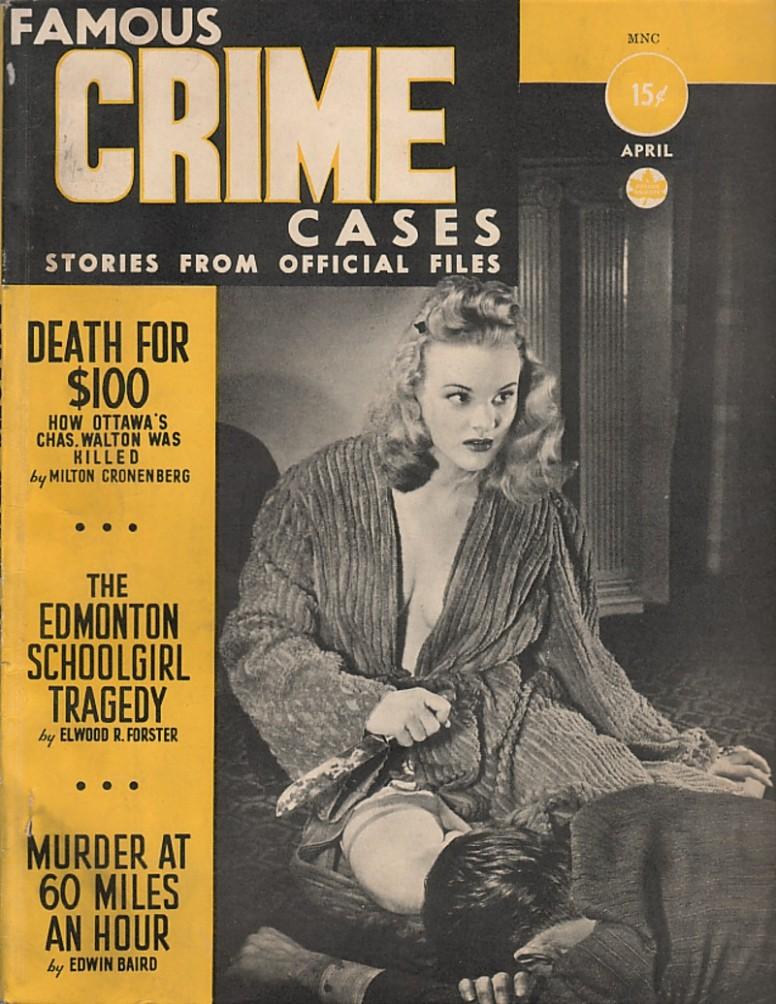Famous Crime Cases 1942 04