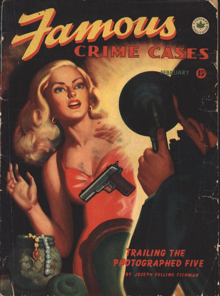Famous Crime Cases 1947 02
