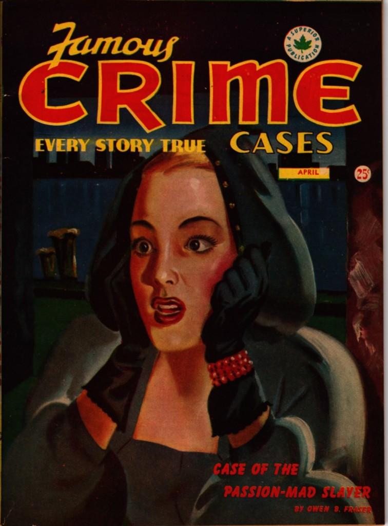 Famous Crime Cases 1948 04