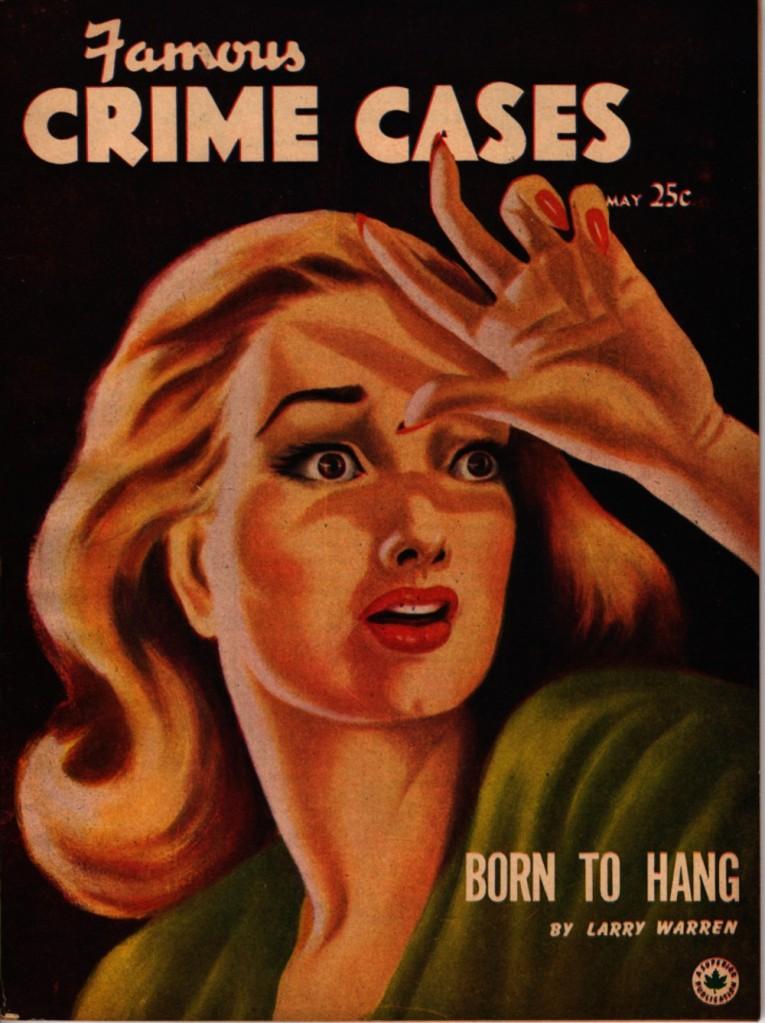 Famous Crime Cases 1948 05