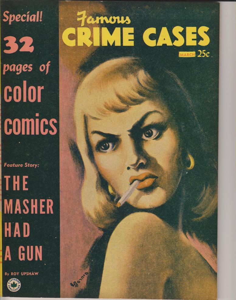 Famous Crime Cases 1949 03
