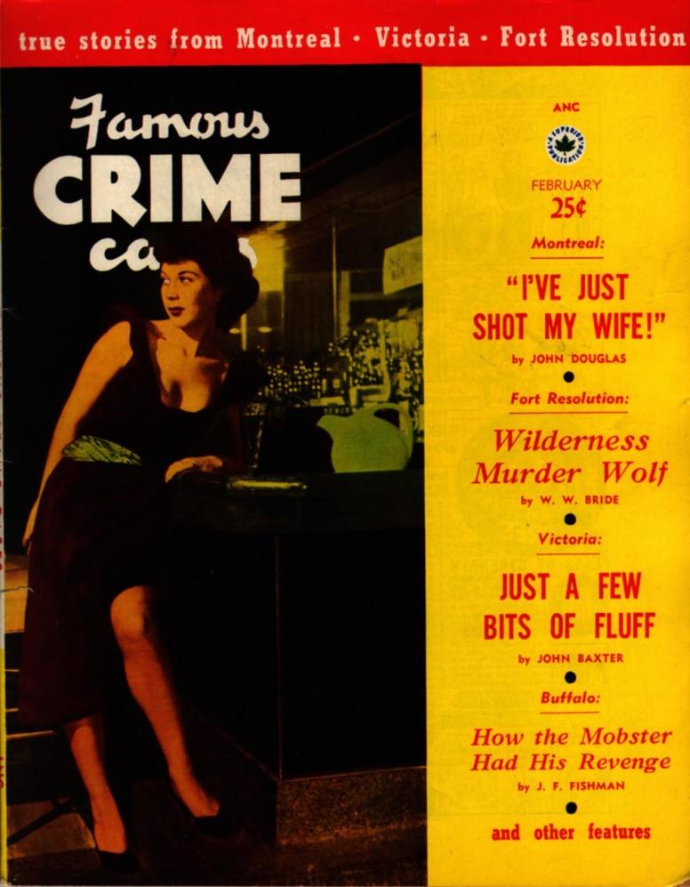 Famous Crime Cases 1953 02