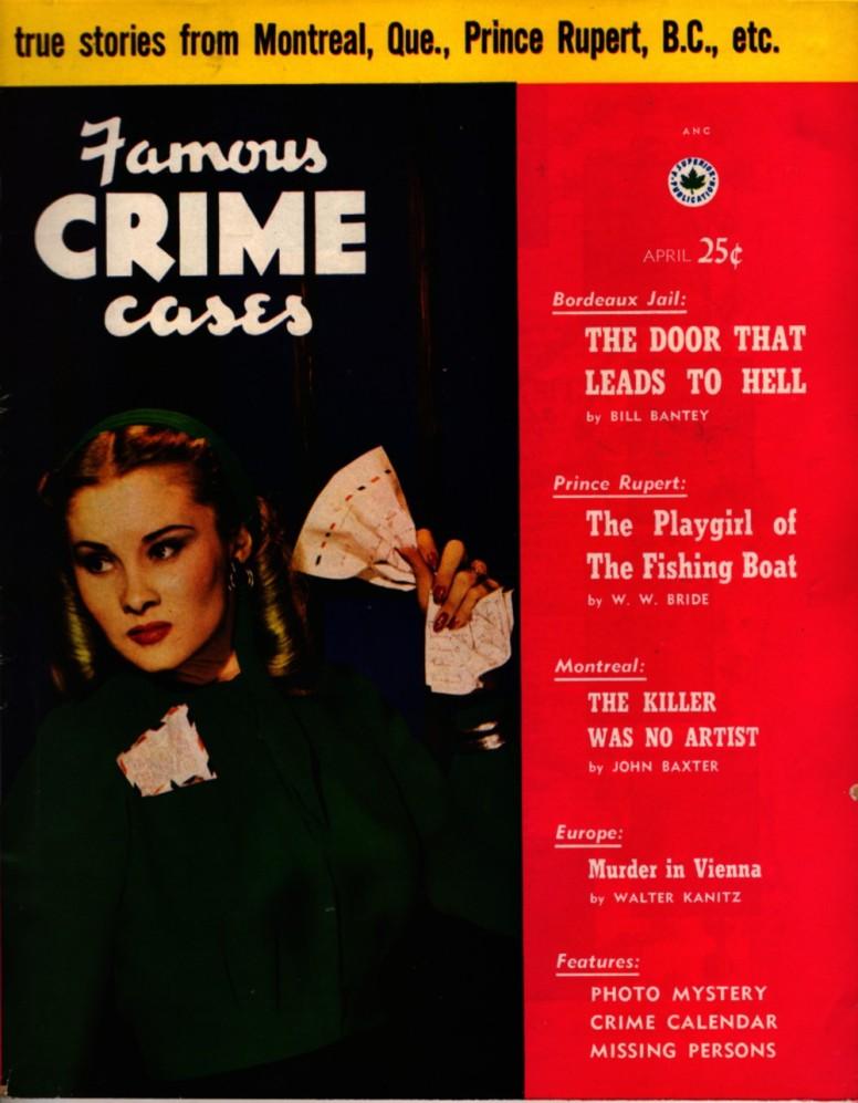 Famous Crime Cases 1953 04