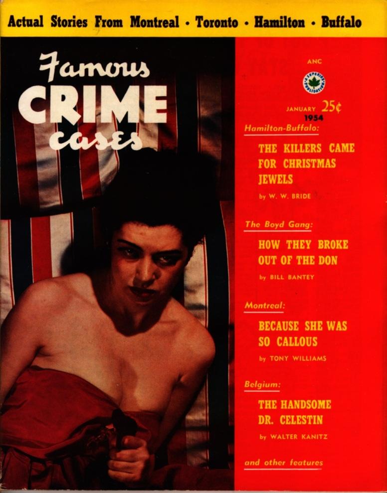 Famous Crime Cases 1954 01