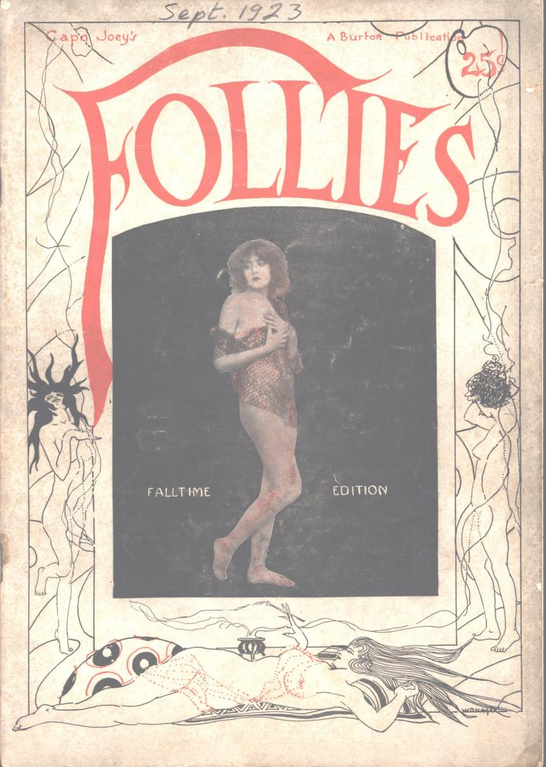 Follies 1923 09 vol 2 no 4
