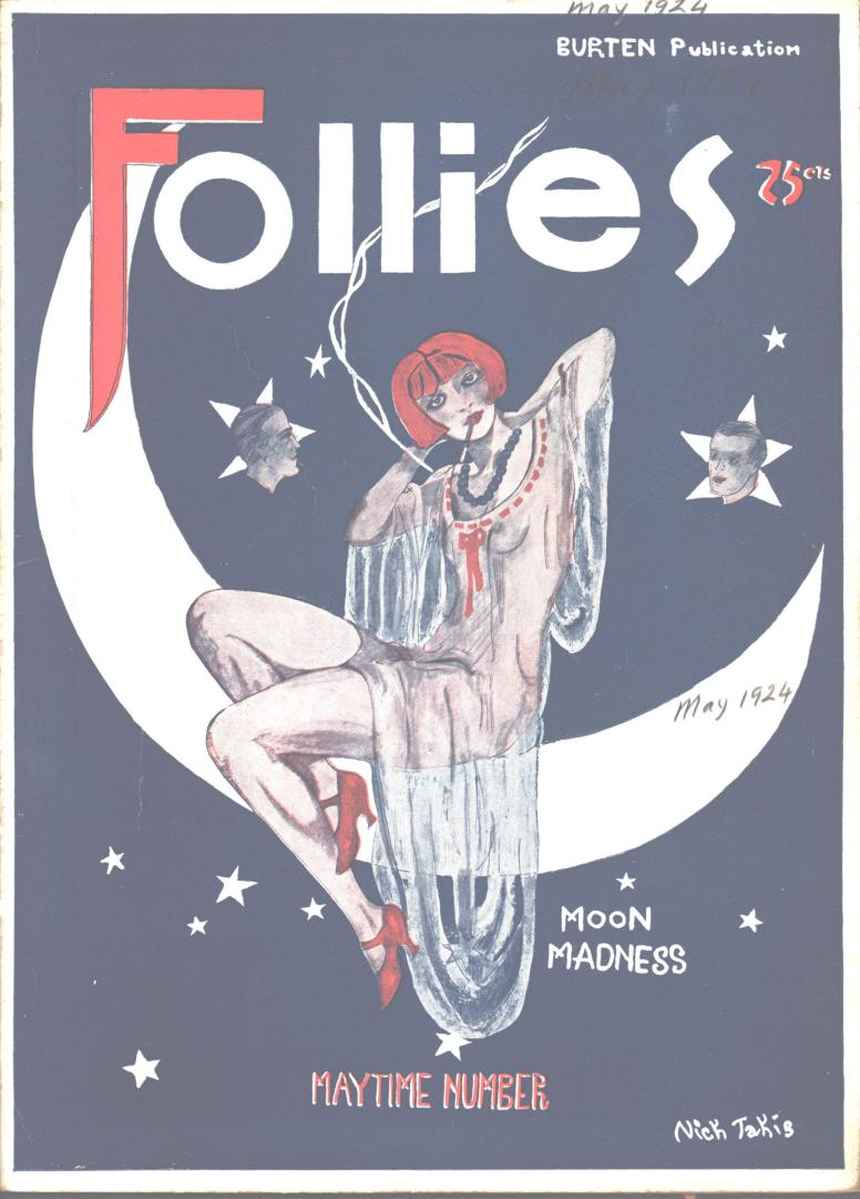 Follies 1924 05 vol 11 no. 8