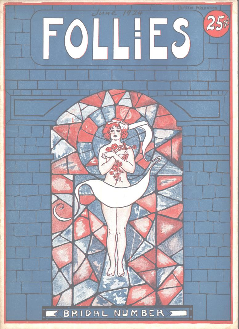 Follies 1924 06 vol ii no 6