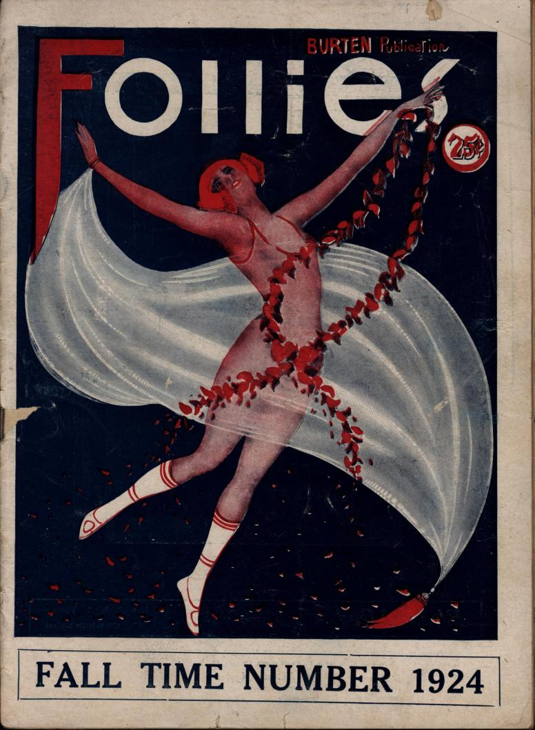 Follies 1924 10 vol II no 12