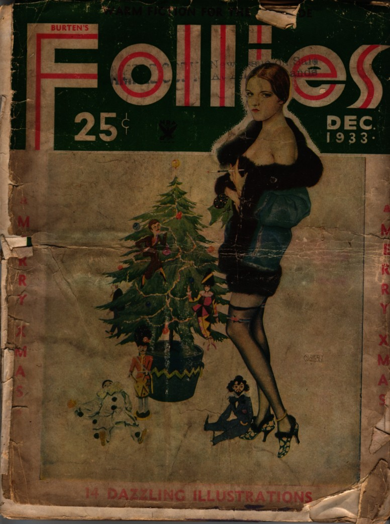 Follies 1933 12