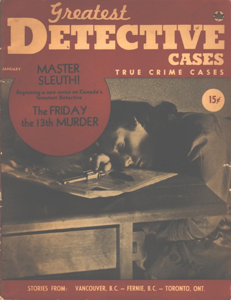 Greatest Detective Cases 1942 01