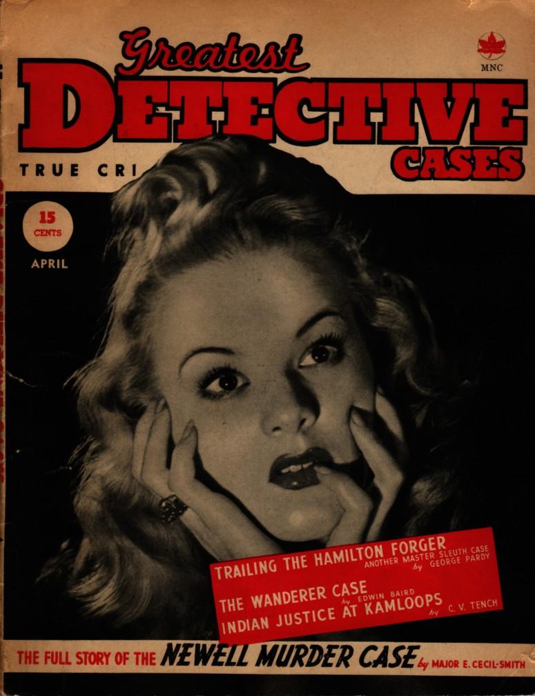 Greatest Detective Cases 1942 03-04